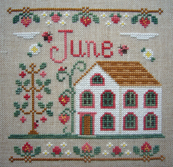 June's Cottage